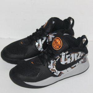 Nike basketball shoes Kid Boys 5 Y